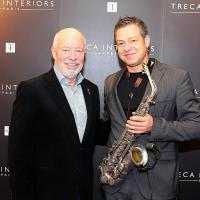 Bill Mockridge & Eike Sax